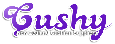 Cushy | New Zealand Cushion Suppliers