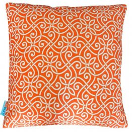 Cozy cushion cover