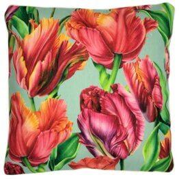 bravo designer outdoor cushion cover