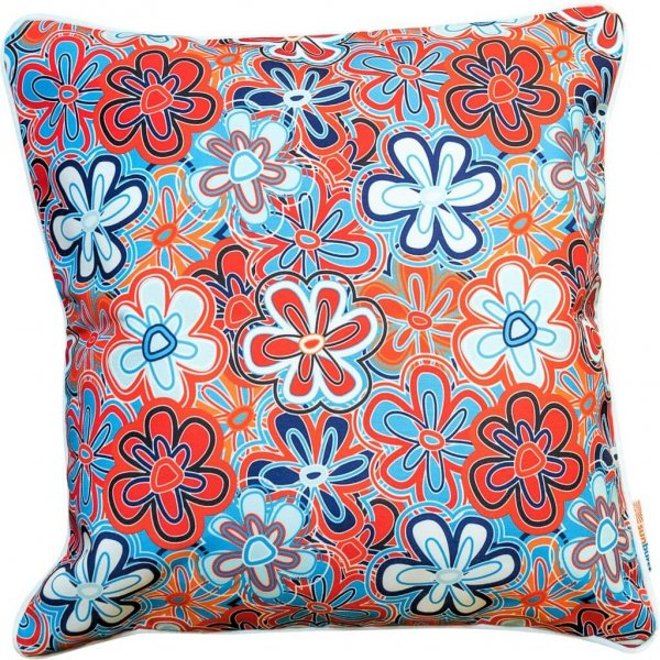 Sizzle Cushion Cover