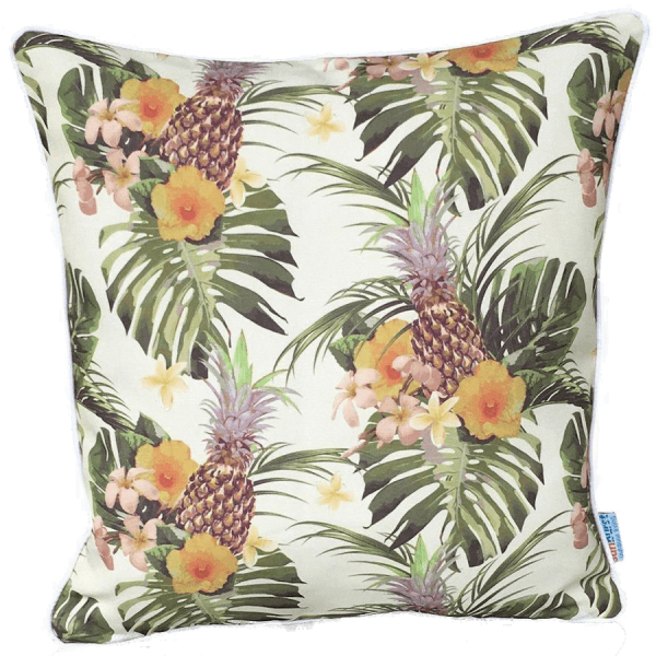 Thrilling Cushion Cover