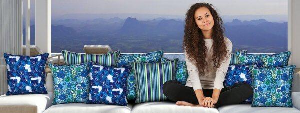 Cushions New Zealand