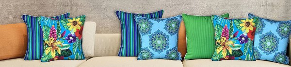 designer cushions in new zealand