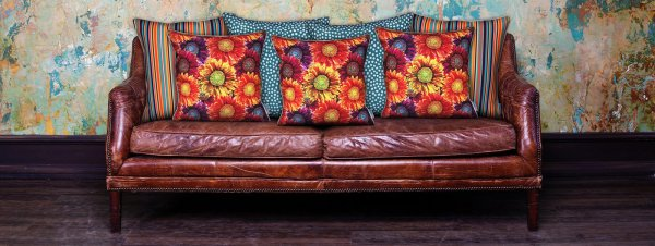 Designer Cushions For Home