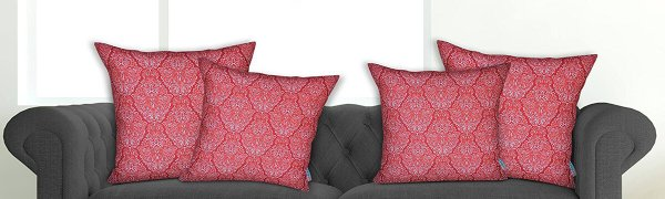 Cushy Designer Cushion Covers For Outdoor Furniture