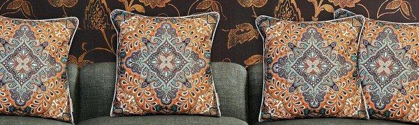 Cushy Designer Cushions For Outdoor Furniture