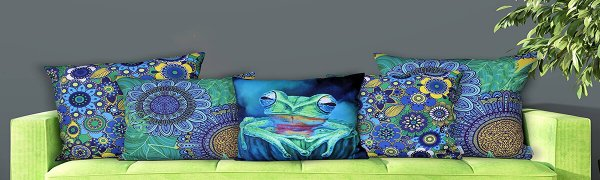 Cushy Designer Cushion Covers