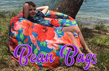 Outdoor Bean Bags | Cushy