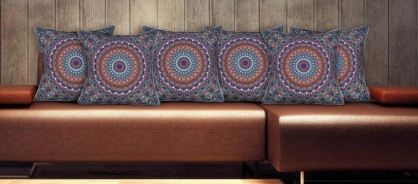 Cushy Designer Cushion Cover
