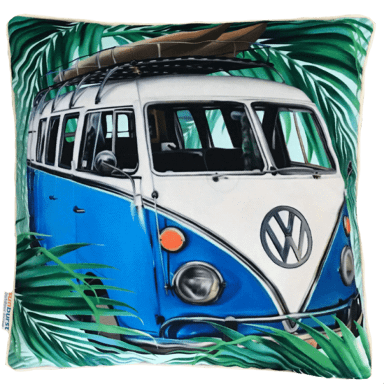 Happy combi outdoor cushion cover