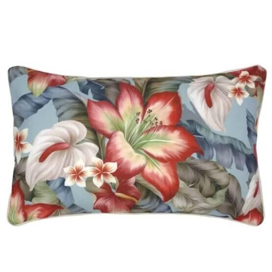 Believe Outdoor Breakfast Cushion Cover