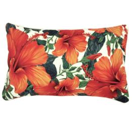 blissful breakfast cushion