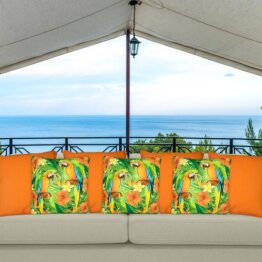 Adapt outdoor cushion cover mix
