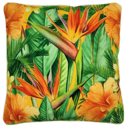Agree designer outdoor cushion cover