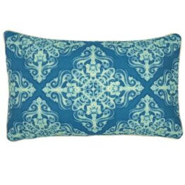 Dazzle outdoor/indoor breakfast cushion cover