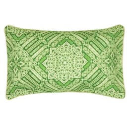Divine outdoor/indoor breakfast cushion cover