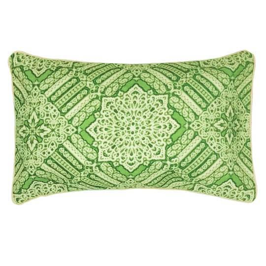 Divine outdoor/indoor breakfast cushion cover