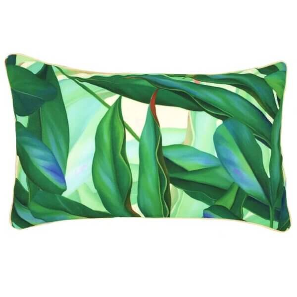 outdoor/indoor breakfast cushion