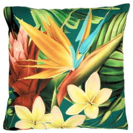 forster designer indoor cushion cover