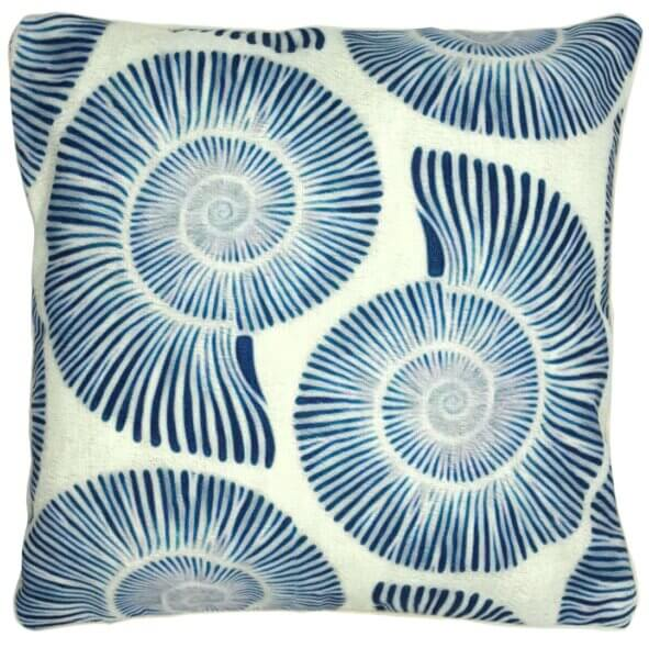 shells outdoor cushion cover