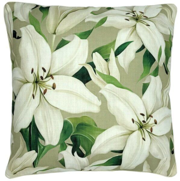spiritual outdoor cushion cover