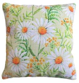 daisy outdoor cushion cover