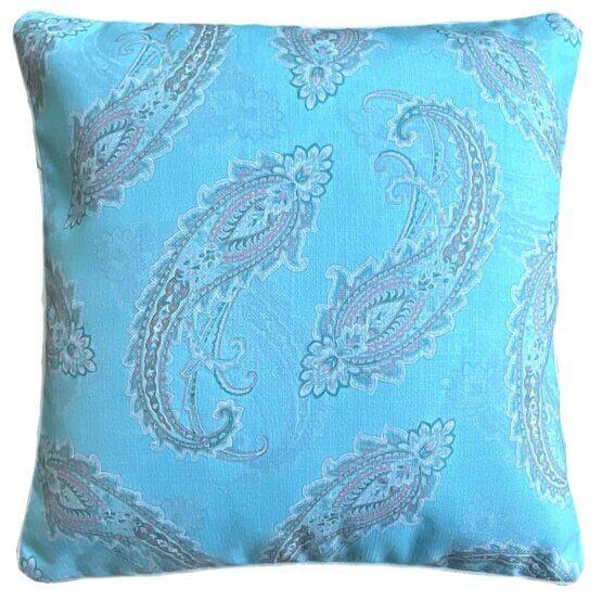 retro outdoor cushion cover